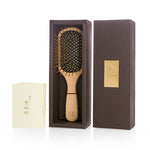 24K Gold Comb - Hair and Scalp care