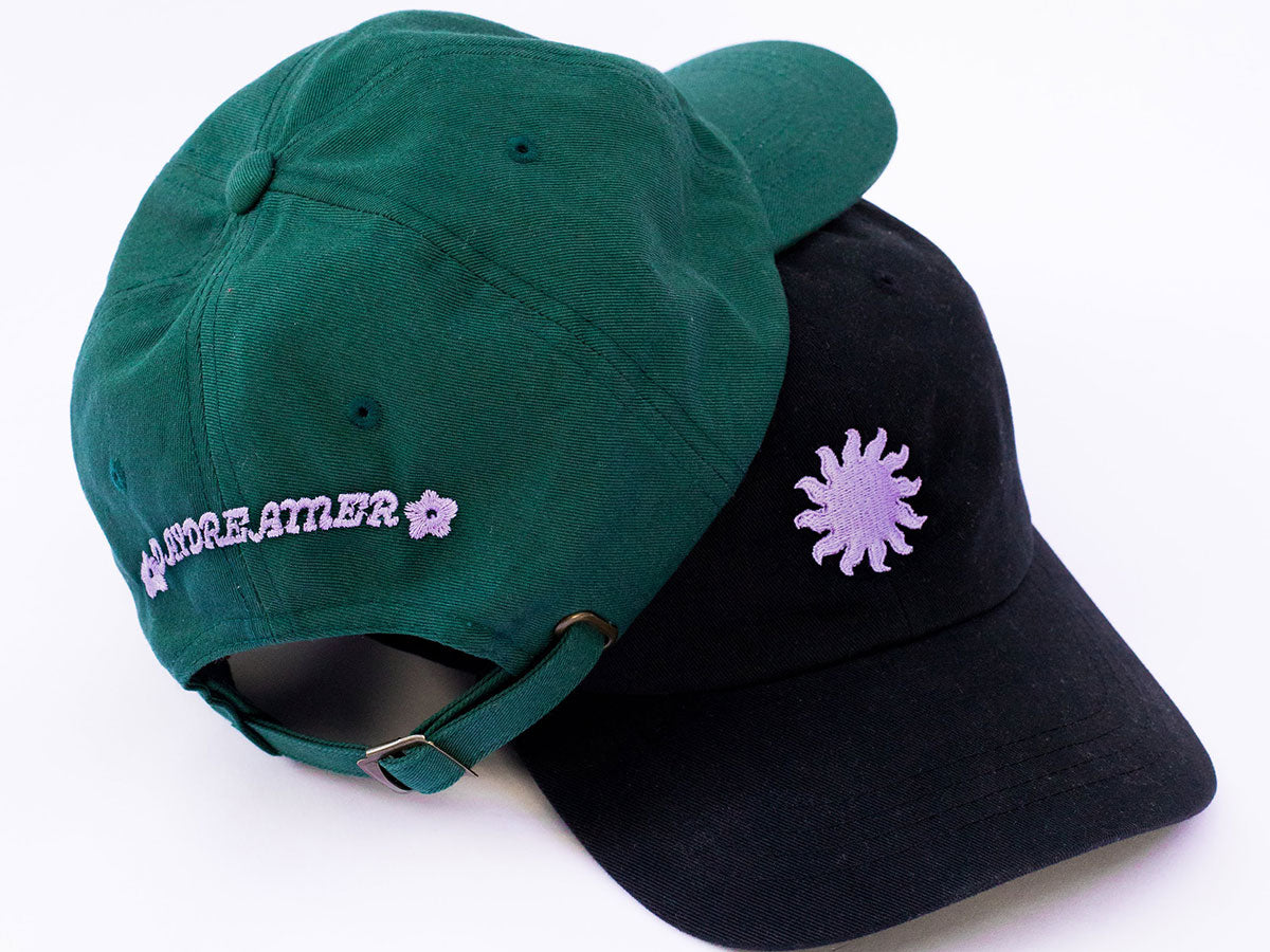 Daydreamer Dad Hat