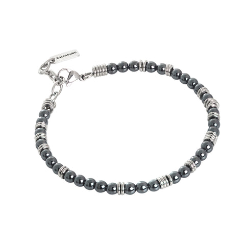 Related product : Bracciale con ematite