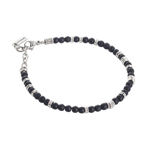 Related product : Bracciale con ossidiana nera