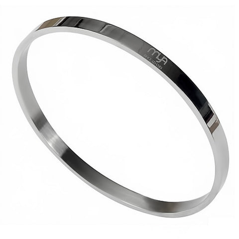 Related product : Bracciale rigido con superficie liscia