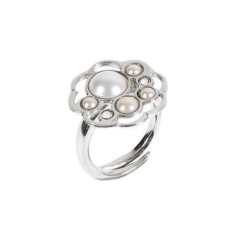 Related product : Anello con nuvola di Swarovski