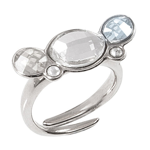 Related product : Anello con Swarovski