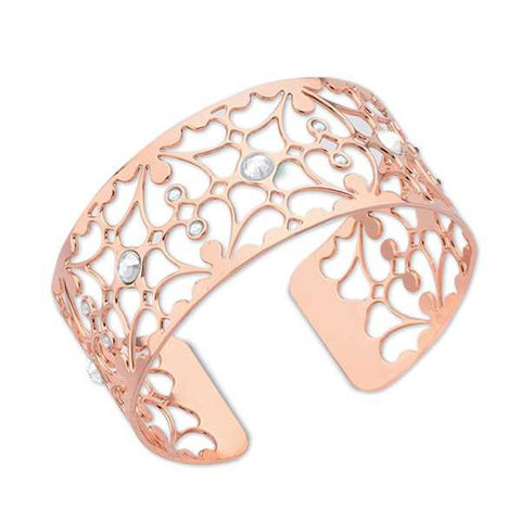 Related product : Bracciale in bronzo e cristalli Swarovski crystal