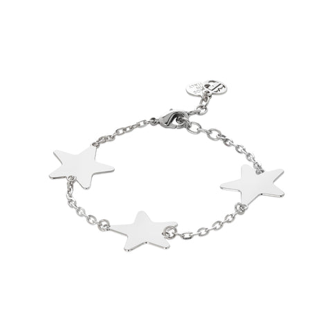 Related product : Bracciale diamantato con stelle