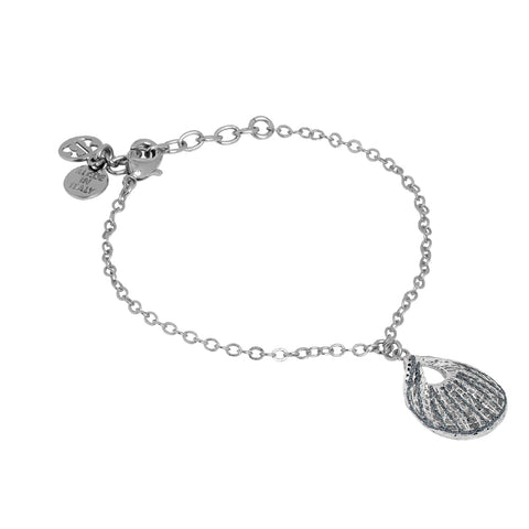 Related product : Bracciale con pendente a conchiglia in elettrofusione