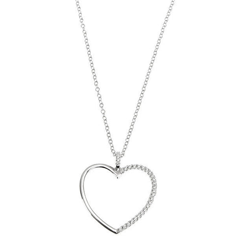 Related product : Collana con pendente a cuore