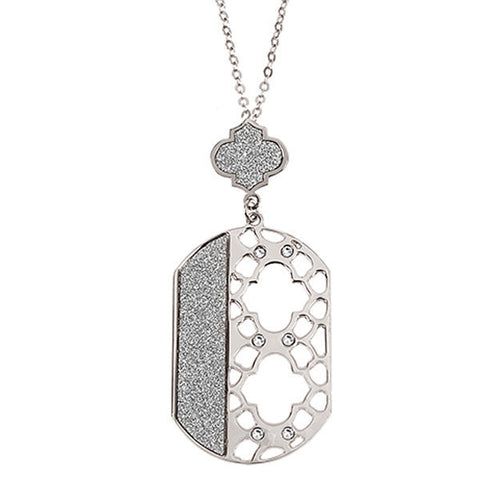 Related product : Collana con decoro zellige