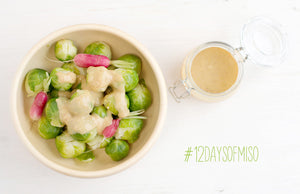 12 Days of Miso