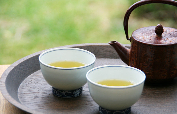 Brewing the Perfect Cup of Japanese Tea