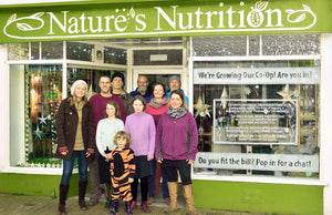 Retailer of the Week: Nature's Nutrition