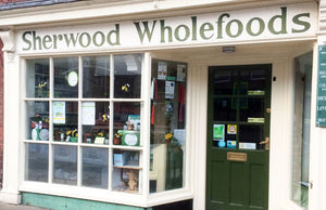 Retailer of the Week: Sherwood Wholefoods