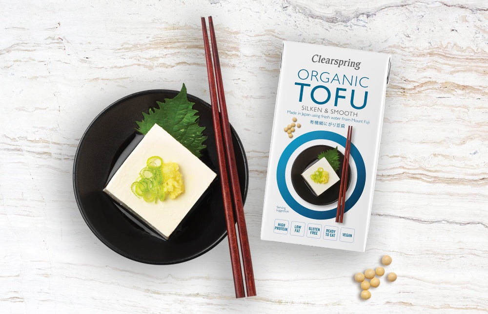 Organic vs Non-Organic Tofu - What's the Difference?
