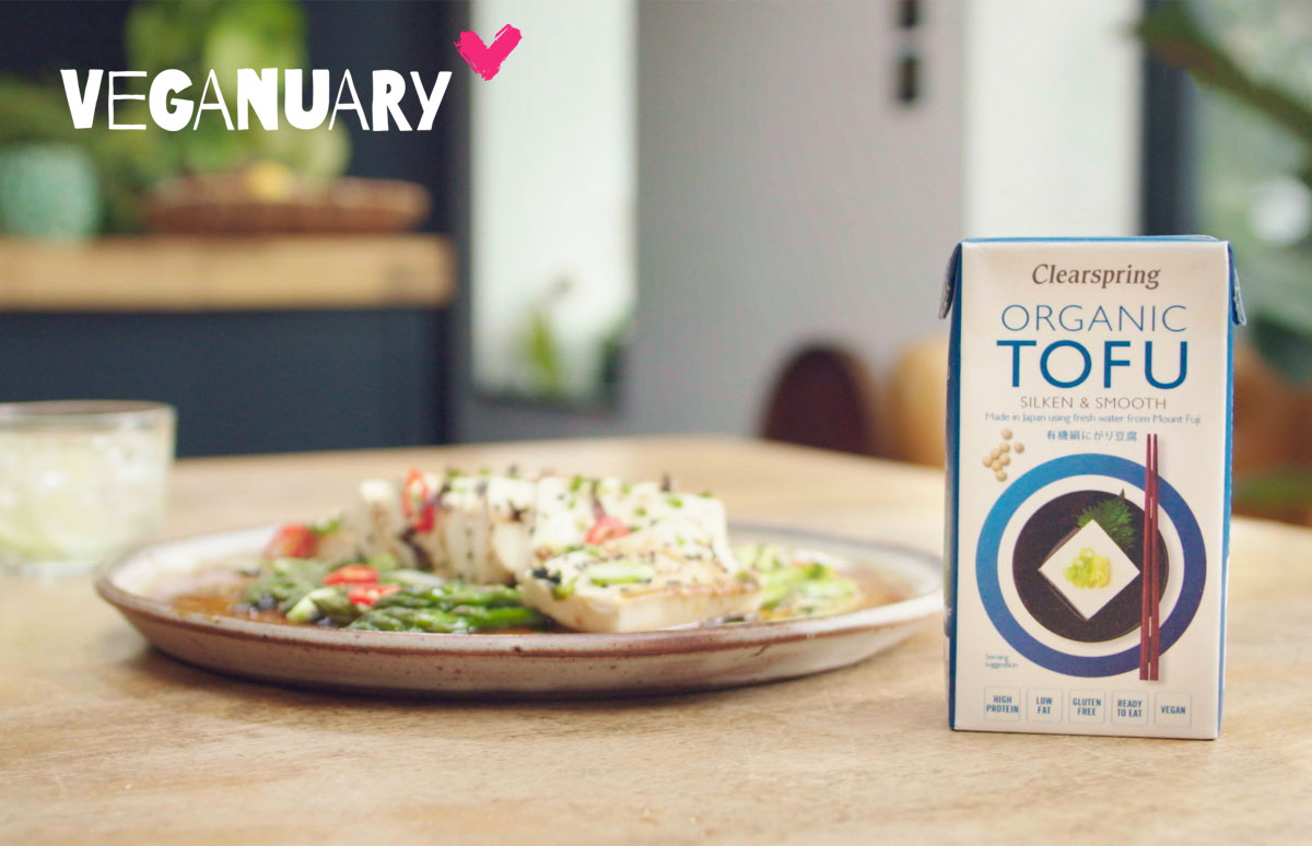 9 Easy Ways To Use Silken Tofu - Free Tofu eBook
