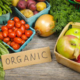 A Watershed For Organic?