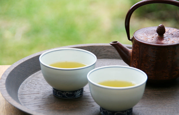 Brewing The Perfect Cup Of Japanese Tea Clearspring Ltd
