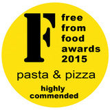 FFFA 2015 Pasta & Pizza Highly Commended