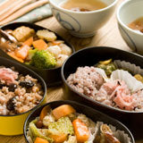 An Introduction To Macrobiotics - The Macrobiotic Diet