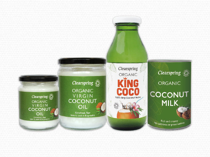 Coconut Specialities