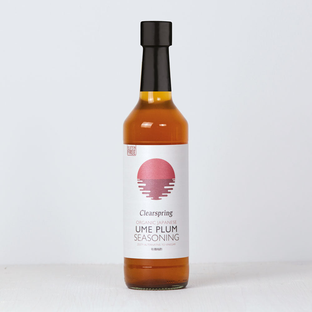Organic Japanese Ume Plum Seasoning