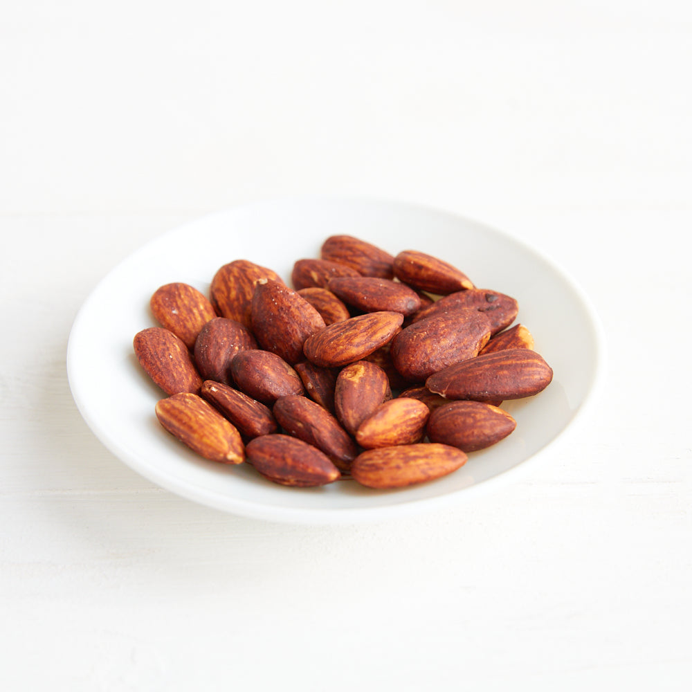 Snack Organic - Yaemon Tamari Roasted Almonds