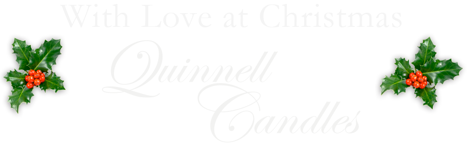 Quinnell Candles