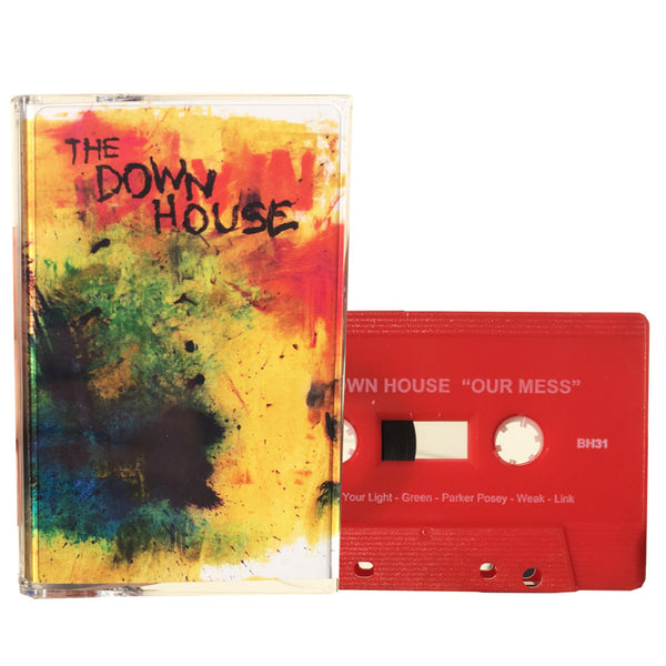 "The Down House ""Our Mess"""