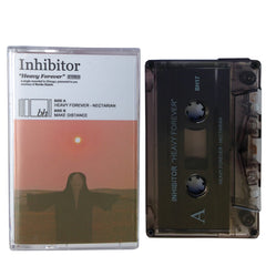"Inhibitor ""Heavy Forever"""