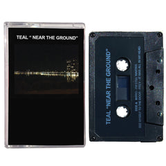"Teal ""Near The Ground"""