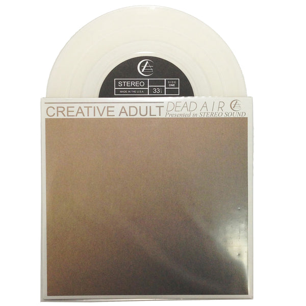 "Creative Adult - ""Dead Air"""
