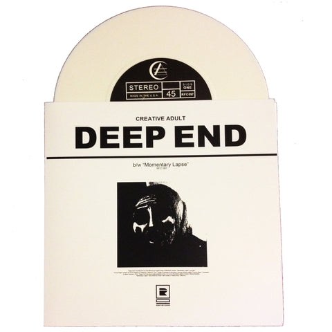 "Creative Adult ""Deep End"""
