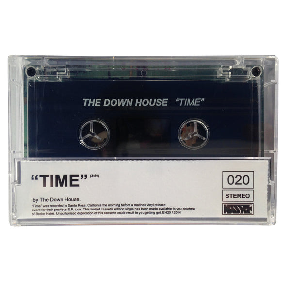 "The Down House ""Time"""