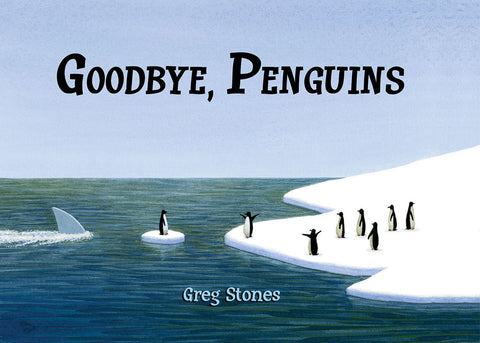 Goodbye, Penguins (book)