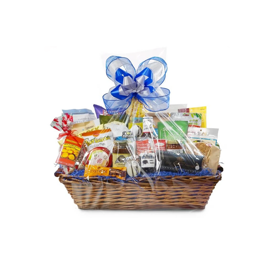 View Our Gift Baskets