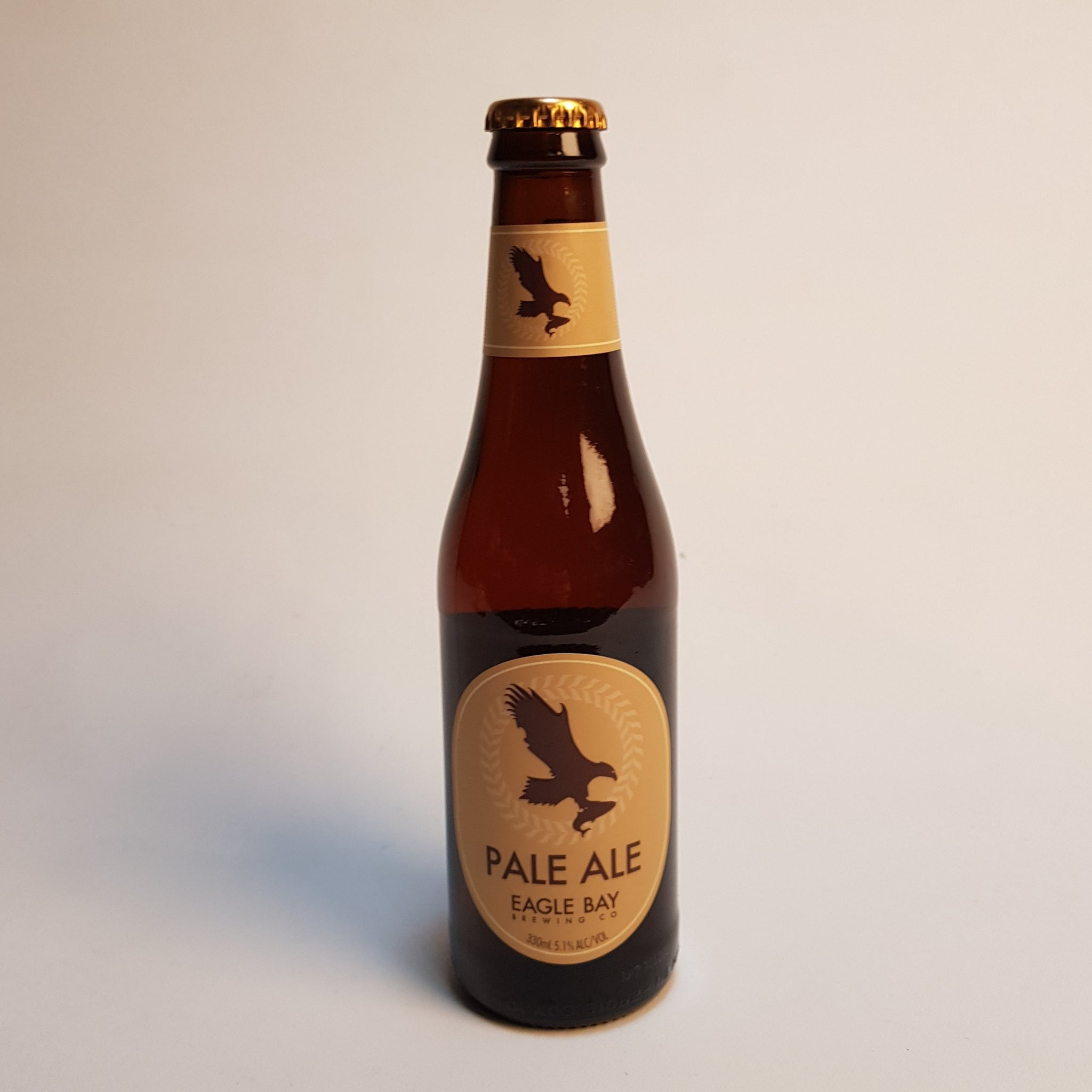 Eagle Bay Pale Ale 330ml