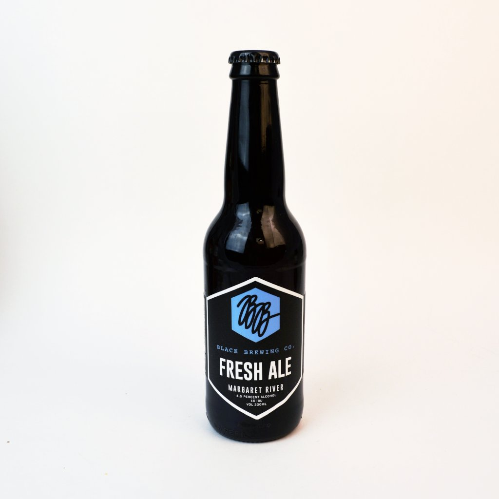 Black Brewing Co FRESH ALE 330ml