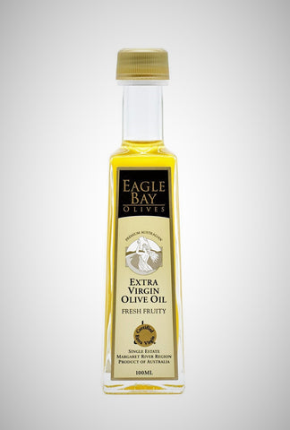 Eagle Bay Olive Oil FRESH FRUITY 100ml