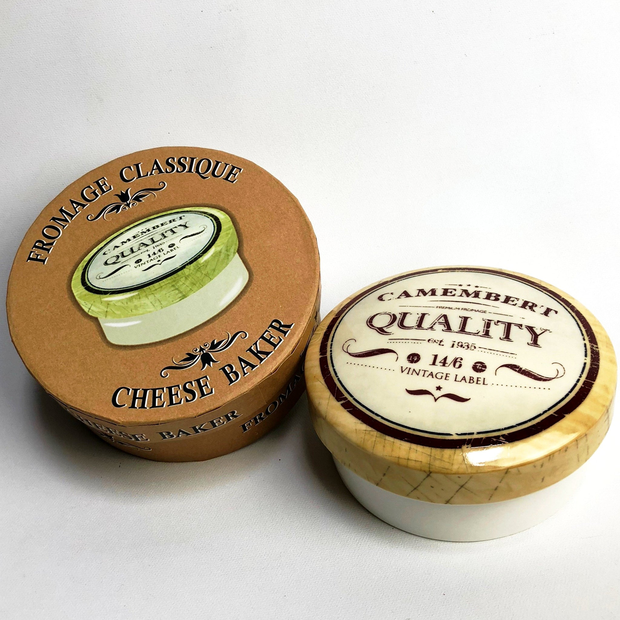 CHEESE BAKER FROMAGE CLASSIQUE ROQUEFORT
