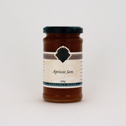 The Berry Farm Apricot Jam 250g