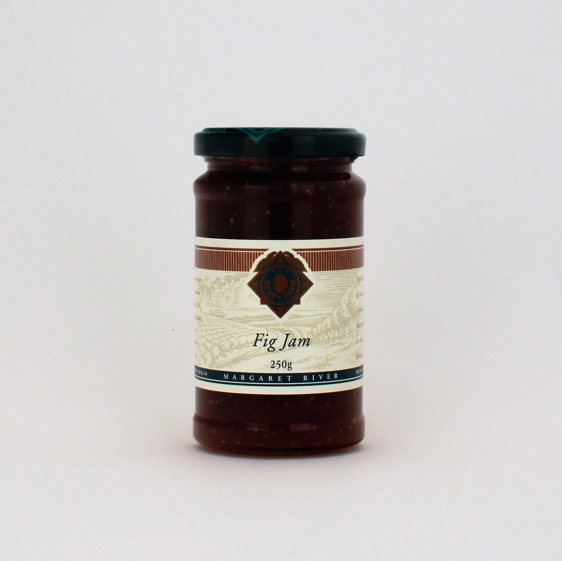 Berry Farm Fig Jam