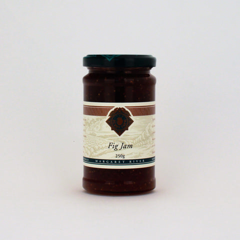 The Berry Farm Fig Jam 250g