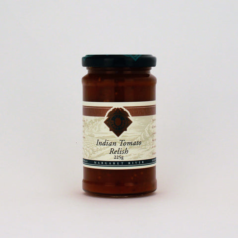 Berry Farm Indian Tomato Relish