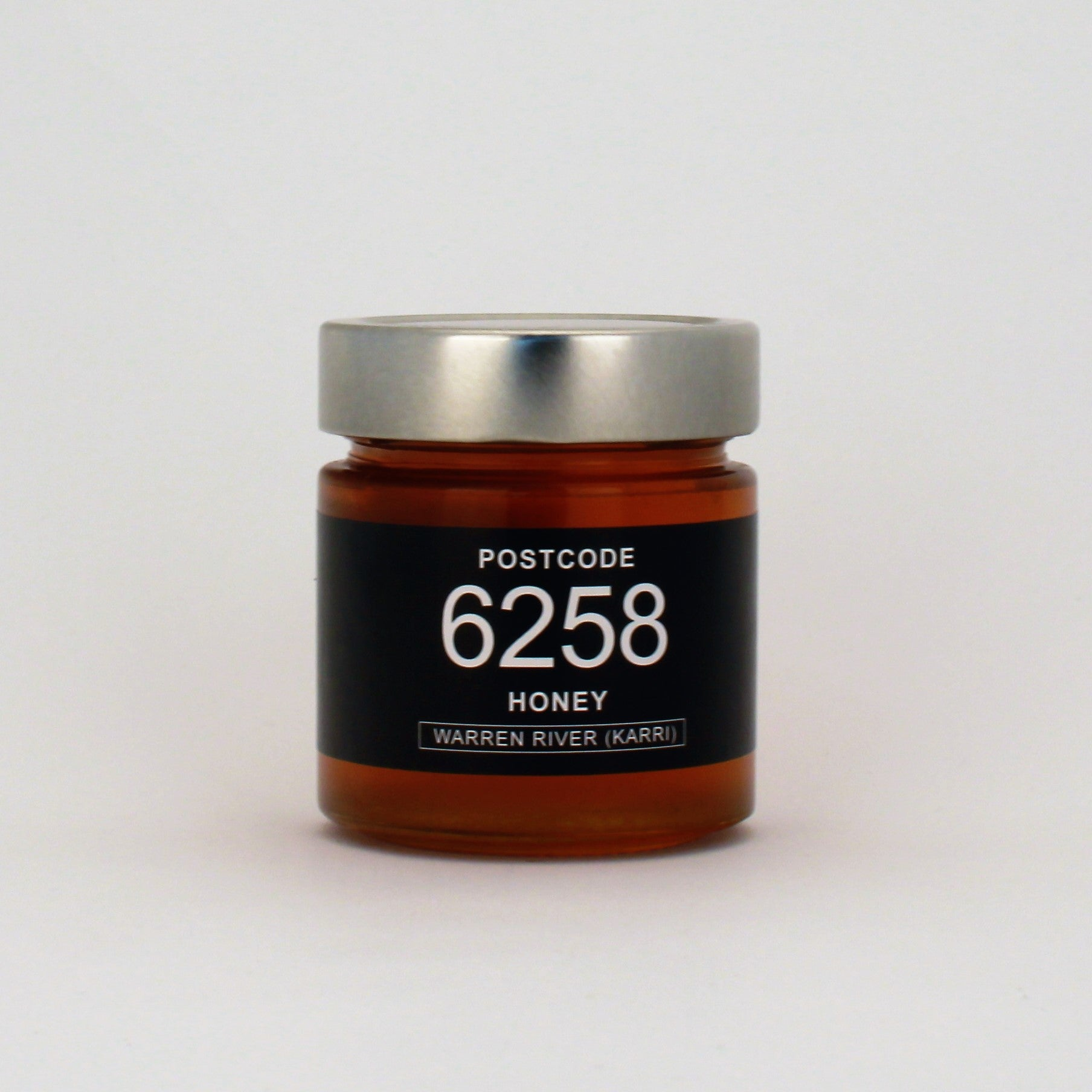 Postcode Honey KARRI 6258