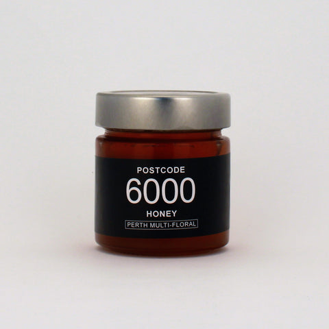 Postcode Honey 6000 PERTH