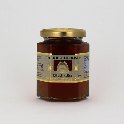 House of Honey CHILLI 250g