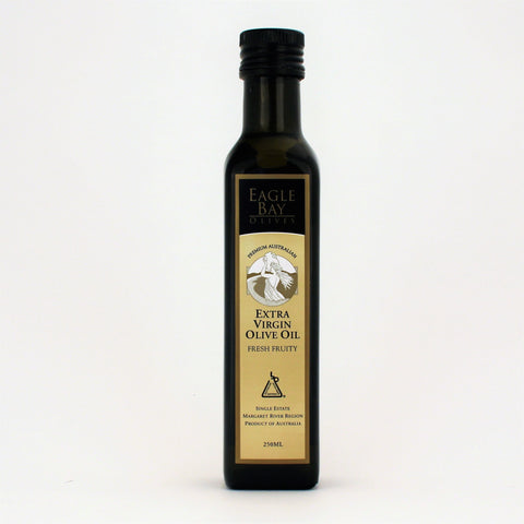 Eagle Bay Olive Oil FRESH FRUITY 250ml