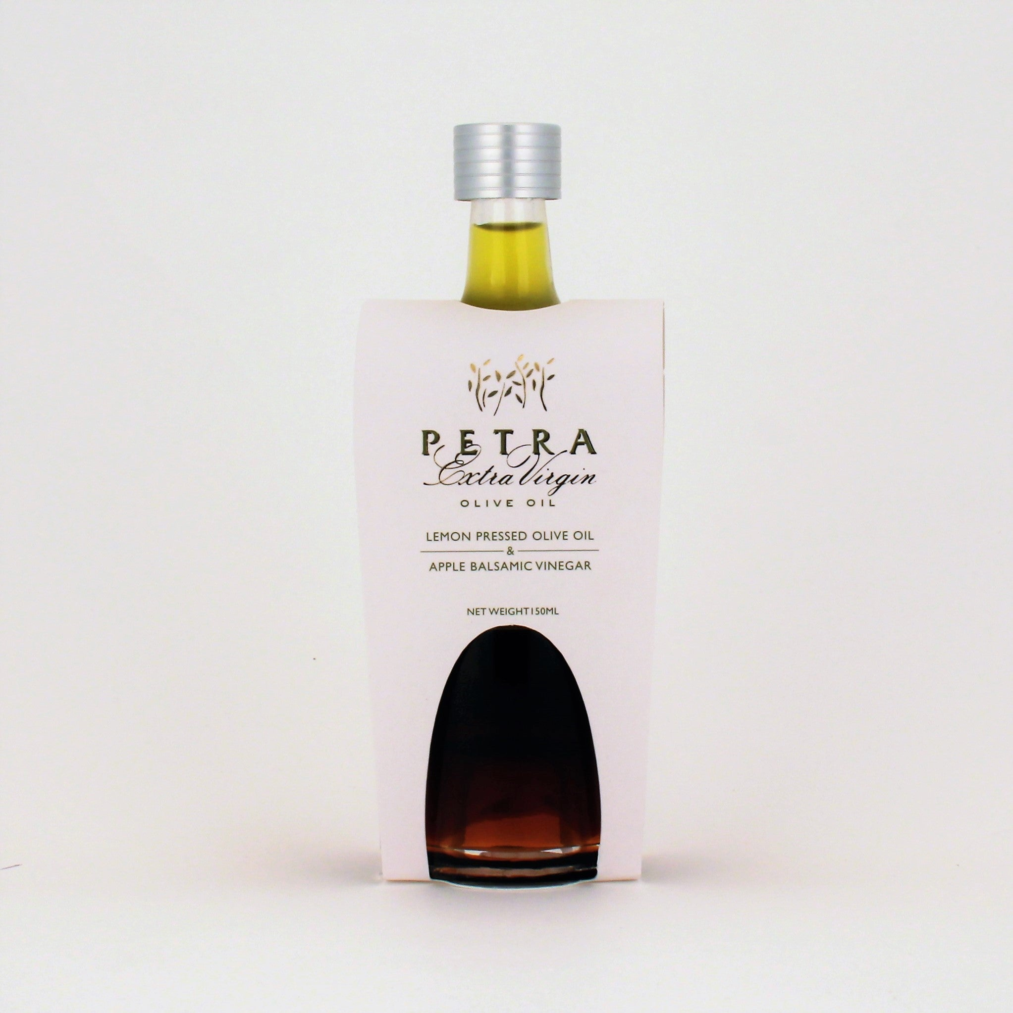 Petra DUO Lemon Oil Apple Balsamic
