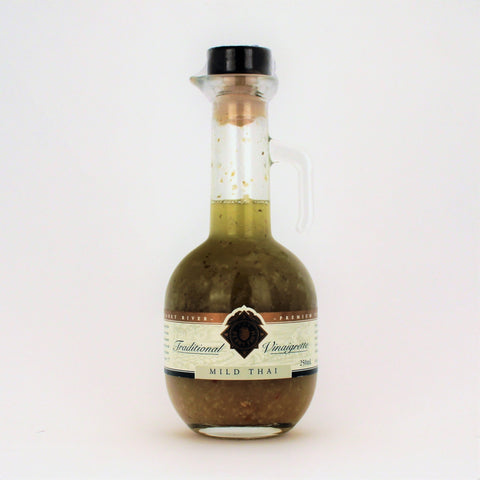 Berry Farm Mild Thai Vinaigrette 250ml