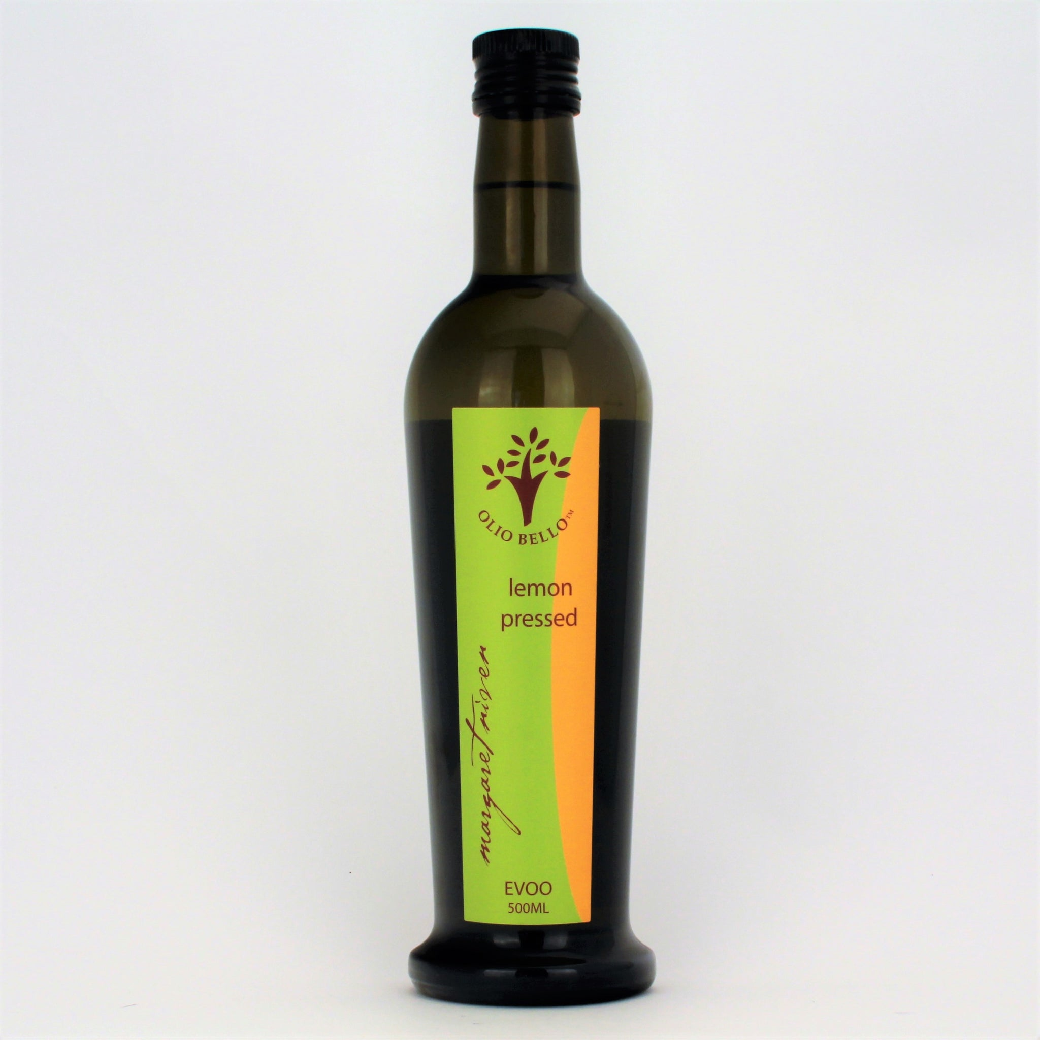 Olio Bello LEMON PRESSED Oil 500ml