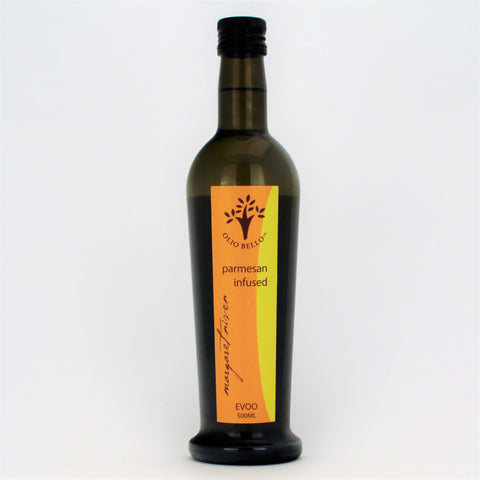 Olio Bello PARMESAN INFUSED Oil 500ml